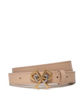 Pinko Pinko Cintura da donna Sonaglio Hips Simply Belt H2. AI 21-22 PTL01 1H20XF Y7JW Beige