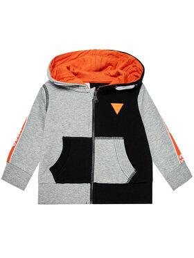 Guess Guess Džemperis N1RQ01 KA6R0 Spalvota Regular Fit