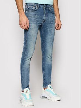 Levi's® Levi's® Džinsai 84558-0051 Mėlyna Skinny Taper Fit