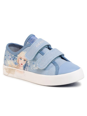 Geox Geox Sneakers J Ciak G. H J0204H 00010 C4017 S Bleu