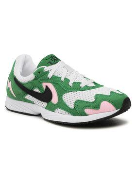 Nike Nike Boty Air Streak Lite CD4387 300 Zelená