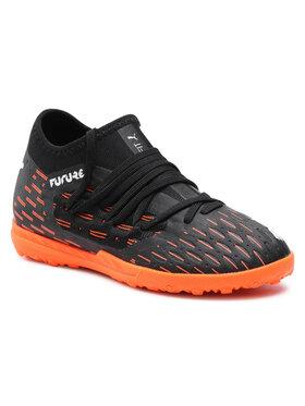 Puma Puma Cipő Future 6.3 Netfit Tt Jr 106203 01 Fekete