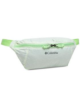 Columbia Columbia Gürteltasche Lightweight Packable Hip Pack 1890831313 Grün