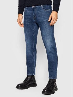 Trussardi Trussardi Jeans 370 Close 52J00000 Blu Slim Fit