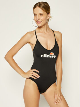 Ellesse Ellesse Strój kąpielowy Giama SGE08453 Czarny