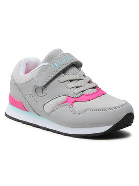 Champion Champion Sneakersy Erin Mesh G Ps S32194-S21-ES007 Szary