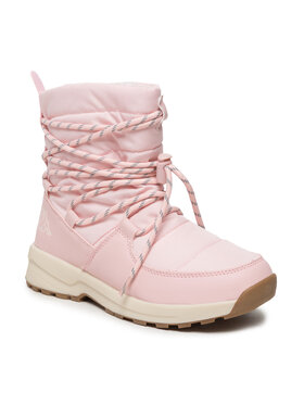 Kappa Kappa Μπότες Χιονιού Noven 243074 Ροζ
