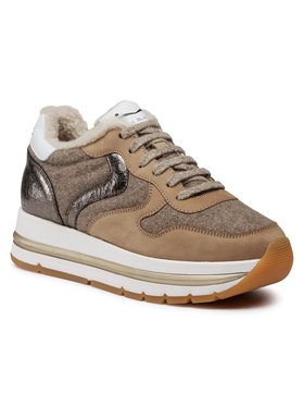 Voile Blanche Voile Blanche Sneakers Maran Fur 0012015235.02.1E10 Maro