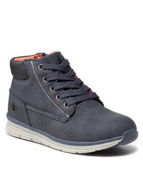 Lumberjack Lumberjack Зимни обувки Alvis SB65001-003-P86 S Кафяв