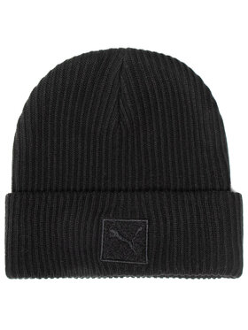 Puma Puma Σκούφος BMW M Motorsport Basic Beanie 022364 01 Μαύρο