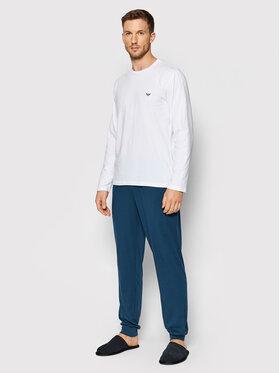 Emporio Armani Underwear Emporio Armani Underwear Piżama 111789 1A720 76210 Kolorowy