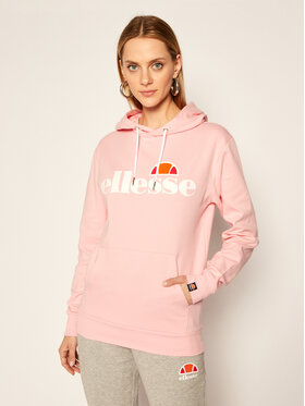 Ellesse Ellesse Felpa Picton Oh SGC07461 Rosa Regular Fit