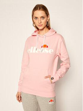 Ellesse Ellesse Μπλούζα Picton Oh SGC07461 Ροζ Regular Fit