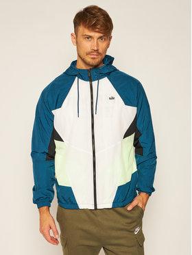 Nike Nike Prijelazna jakna Heritage Windrunner CJ4358 Šarena Loose Fit
