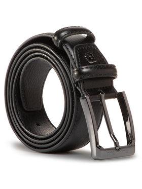 Pierre Cardin Pierre Cardin Мъжки колан 5011 ROB01 Черен