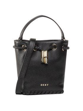 DKNY DKNY Τσάντα Winnie Sm Bucket R02JUI94 Μαύρο