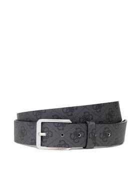 Guess Guess Cintura da uomo BM7422 LEA35 Grigio