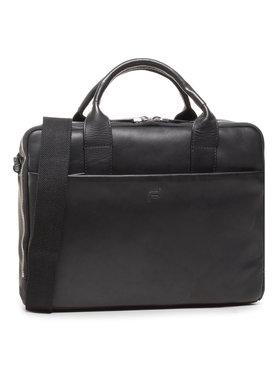 Porsche Design Porsche Design Τσάντα για laptop Urban Courier 2.0 4090002940 Μαύρο