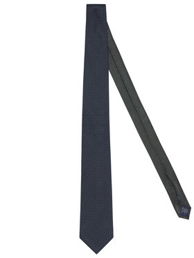 Tommy Hilfiger Tailored Tommy Hilfiger Tailored Cravate TT0TT08344 Bleu marine