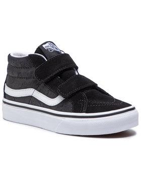 Vans Vans Laisvalaikio batai Sk8-Mid Reissue V VN0A38HHXWH1 Juoda