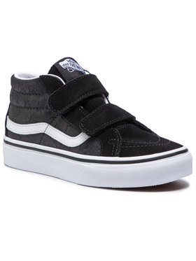 Vans Vans Sneakersy Sk8-Mid Reissue V VN0A38HHXWH1 Čierna