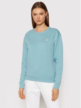 Fila Fila Sweatshirt Edie 689116 Bleu Regular Fit