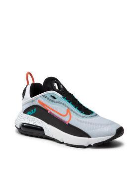 Nike Nike Обувки Air Max 2090 CZ1708 100 Бял
