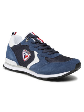 Rossignol Rossignol Sneakersy Heritage RNIWH50 Granatowy