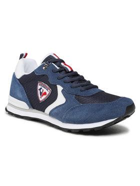 Rossignol Rossignol Sneakersy Heritage RNIWH50 Tmavomodrá