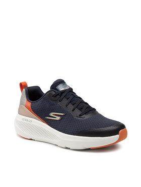 Skechers Skechers Cipő Go Run Elevate 220189/NVOR Sötétkék