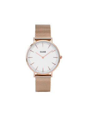 Cluse Cluse Montre Boho Chic Or
