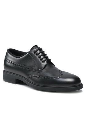 Boss Boss Обувки Firstclass 50456626 10238012 01 Черен
