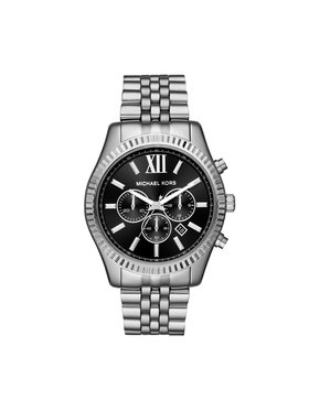 Michael Kors Michael Kors Montre Lexington MK8602 Argent