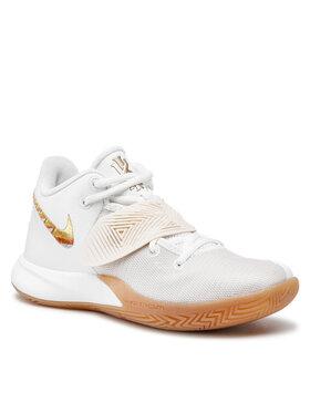 Nike Nike Cipő Kyrie Flytrap III Fehér