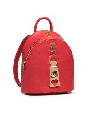 LOVE MOSCHINO LOVE MOSCHINO Σακίδιο JC4087PP1CLN0500 Κόκκινο