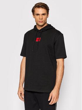 Hugo Hugo Sweatshirt Dresley 50454050 Noir Regular Fit