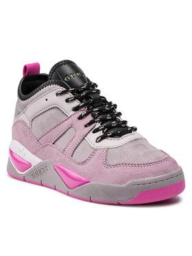 Guess Guess Sneakersy FL8DRI ESU12 Szary