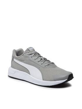 Puma Puma Topánky Taper 373018 06 Sivá
