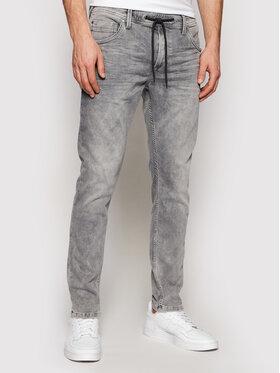 Pepe Jeans Pepe Jeans Džinsai GYMDIGO Jagger PM205905 Pilka Slim Fit