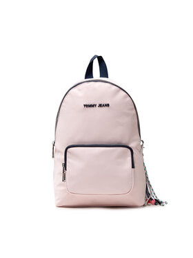 Tommy Jeans Tommy Jeans Plecak Tjw Fashion Mini Dome Backpack AW0AW10352 Różowy