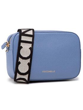Coccinelle Coccinelle Дамска чанта HV3 Mini Bag E5 HV3 55 I1 07 Син