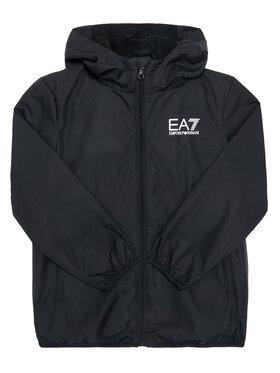 EA7 Emporio Armani EA7 Emporio Armani Geacă 6HBB01 BN27Z 1200 Negru Regular Fit