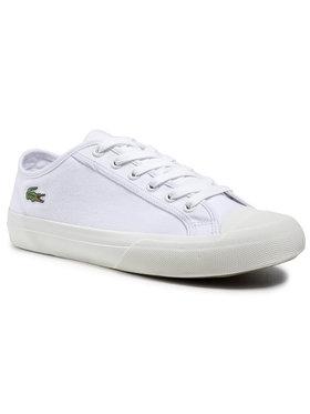 Lacoste Lacoste Sneakers Topskill 0921 1 Cma 7-41CMA007265T Λευκό