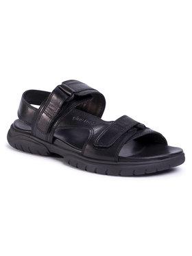 Gino Rossi Gino Rossi Sandále MB-A452-21 Čierna