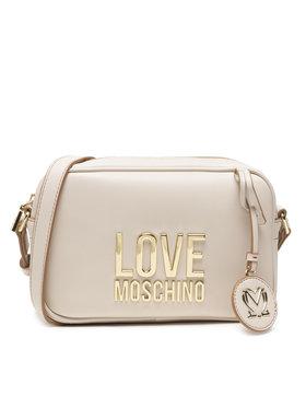 LOVE MOSCHINO LOVE MOSCHINO Дамска чанта JC4107PP1DLJ010A Бежов