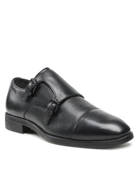 Strellson Strellson Chaussures basses Jones 4010002881 Noir