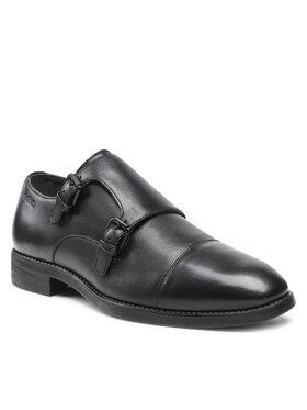 Strellson Strellson Κλειστά παπούτσια Jones 4010002881 Μαύρο