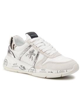 Premiata Premiata Sneakersy Layla 4852 Biały