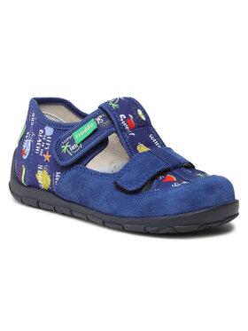 Froddo Froddo Chaussons G1700277-10 D Bleu marine