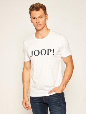 Joop! Joop! Póló 17 JJ-06Alerio 30021350 Fehér Regular Fit